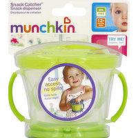 Munchkin Snack Catcher, 12+ Months, 9 Ounce, 1 Each