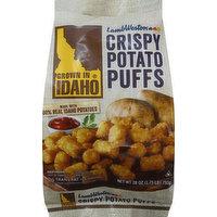 Lamb Weston Potato Puffs, Crispy, 28 Ounce