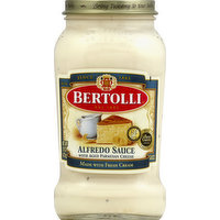 Bertolli Sauce, Alfredo, 15 Ounce