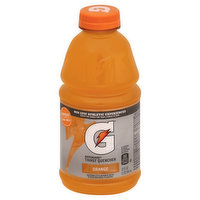 Gatorade Thirst Quencher, Perform, Orange, 32 Ounce