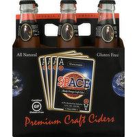Ace Cider Cider, Bloody Orange, 6 Each