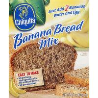 Chiquita Banana Bread Mix, 13.7 Ounce