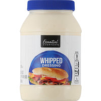 Essential Everyday Dressing, Whipped, 30 Ounce
