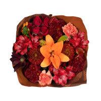 Cub Grand Fall Mix Bouquet, 1 Each