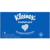 Kleenex Tissues, 2-Ply, 190 Each