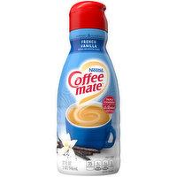 Coffee-Mate French Vanilla Liquid Coffee Creamer, 32 Fluid ounce