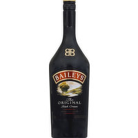 Baileys Liqueur, Irish Cream, The Original, 1 Litre