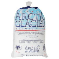 Arctic Glacier Ice, Premium, 20 Pound