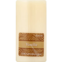 Candle-Lite Candle, Vanilla, 1 Each