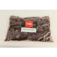 Bulk Dried Cranberries, 24 Ounce
