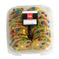 Cub Bakery M&M Cookies 20 Count, 1 Each