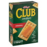 Club Crackers, Original, 13.7 Ounce