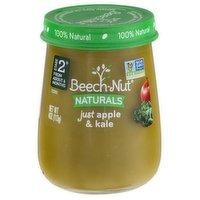 Beech Nut Just Apple & Kale, 4 Ounce