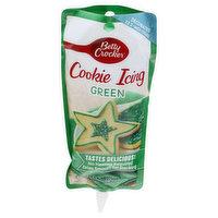 Betty Crocker Cookie Icing, Green, 7 Ounce