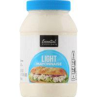 Essential Everyday Mayonnaise, Light, 30 Ounce