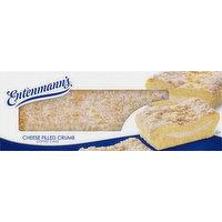 Entenmann's Coffee Cake, Cheese Filled Crumb, 1 Pound