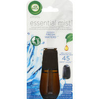 Air Wick Fragrance Mist, Fresh Waters, 0.67 Ounce