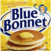 Blue Bonnet Vegetable Oil Spread, 53%, 16 Ounce