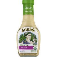 Annies Dressing, Organic, Caesar, 236 Millilitre