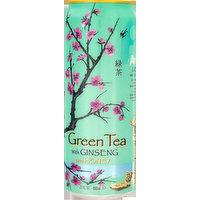 AriZona AriZona Green Tea with Ginseng and Honey, 23 Fluid ounce