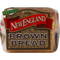 New England Bread, Brown, 24 Ounce