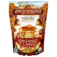 Birch Benders Pancake & Waffle Mix, Organic Classic, 16 Ounce