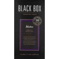 Black Box Black Box Wine Malbec, 3 Litre