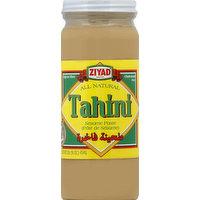 Ziyad Tahini, Sesame Paste, 16 Ounce