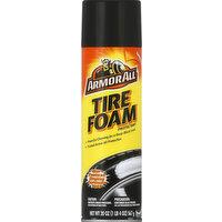Armor All Tire Foam Protectant, 20 Ounce