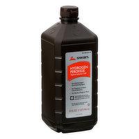 Swan Hydrogen Peroxide, 32 Ounce