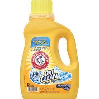 Arm & Hammer Detergent, Cool Breeze, 61.25 Ounce