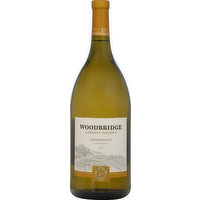 Woodbridge Chardonnay, California, 2017, 1.5 Litre