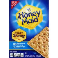 Honey Maid Grahams, 14.4 Ounce