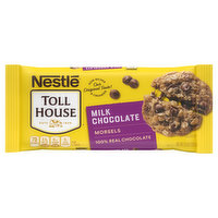 Toll House Morsels, Milk Chocolate, 11.5 Ounce