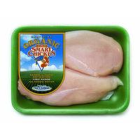 Smart Chicken Organic Boneless Chicken Breast, 1 Pound