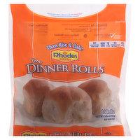 Rhodes Dinner Rolls, Yeast, 36 Each