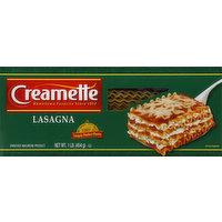 Creamette Lasagna, 1 Pound