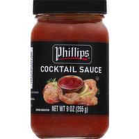 Phillips Sauce, Cocktail, 9 Ounce