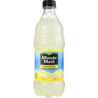 Minute Maid Lemonade, 1 Ounce