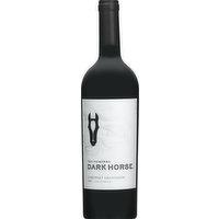 Dark Horse Cabernet Sauvignon, California, 2017, 750 Millilitre