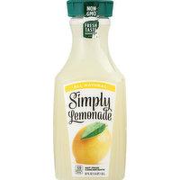 Simply Lemonade Drink, 52 Ounce