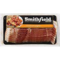 Smithfield Bacon Hometown Original, 12 Ounce