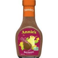 Annies Vinaigrette, Balsamic, 236 Millilitre