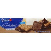Bahlsen Crispy Cookies, Milk, 4.4 Ounce