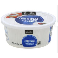 Everyday Essential Original Whipped Topping, 8 Ounce