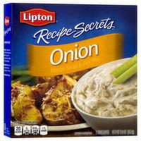 Lipton Recipe Secrets Onion Soup and Dip Mix, 2 Ounce