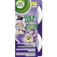 Air Wick Air Freshener, Lavender & Chamomile Fragrance, 2 Each