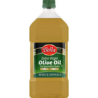 Bella Olive Oil, Extra Virgin, Cold Pressed, 68 Ounce