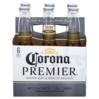 90 calories. 2.6 carbs. Smooth, light & perfectly balanced. CoronaUSA.com. Questions? Visit CoronaUSA.com or call 800-295-1032. Imported beer from Mexico.