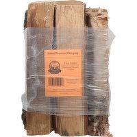 Sunset Firewood Company Firewood Bundle, Heat Treated, 1 Each